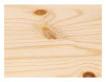 Knotty Pine molding