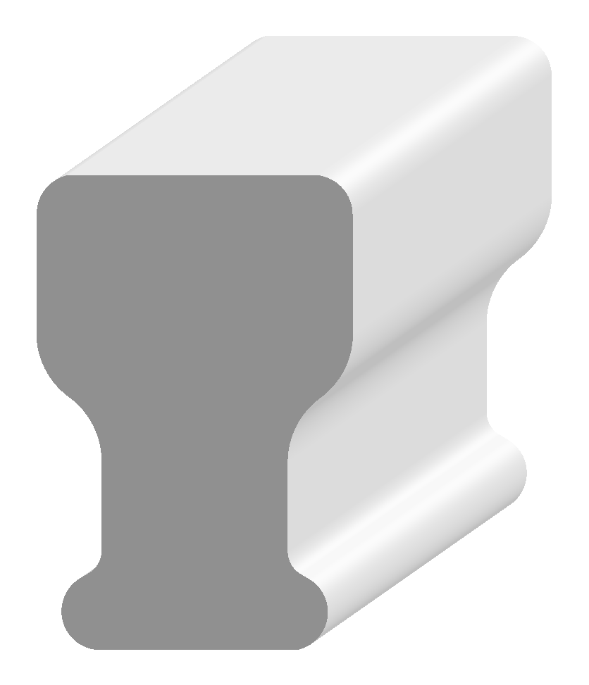 Z1194 HAND RAIL