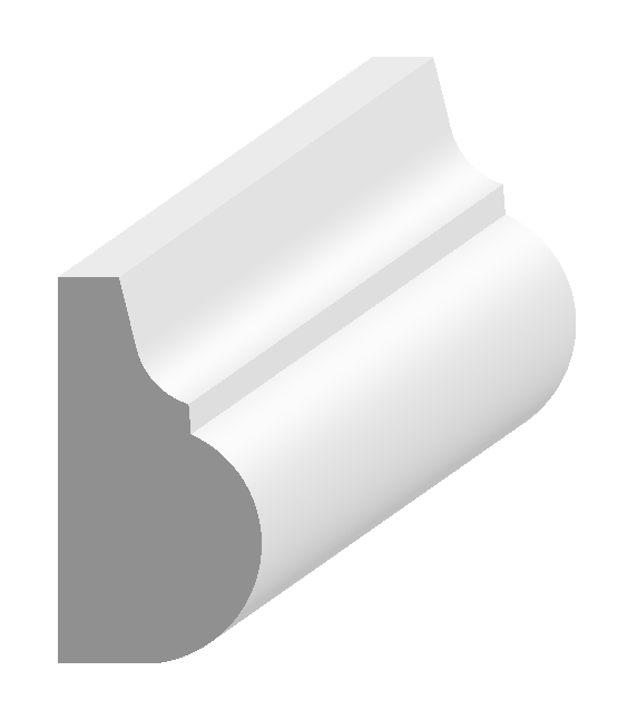 Z1216 PANEL MOLD