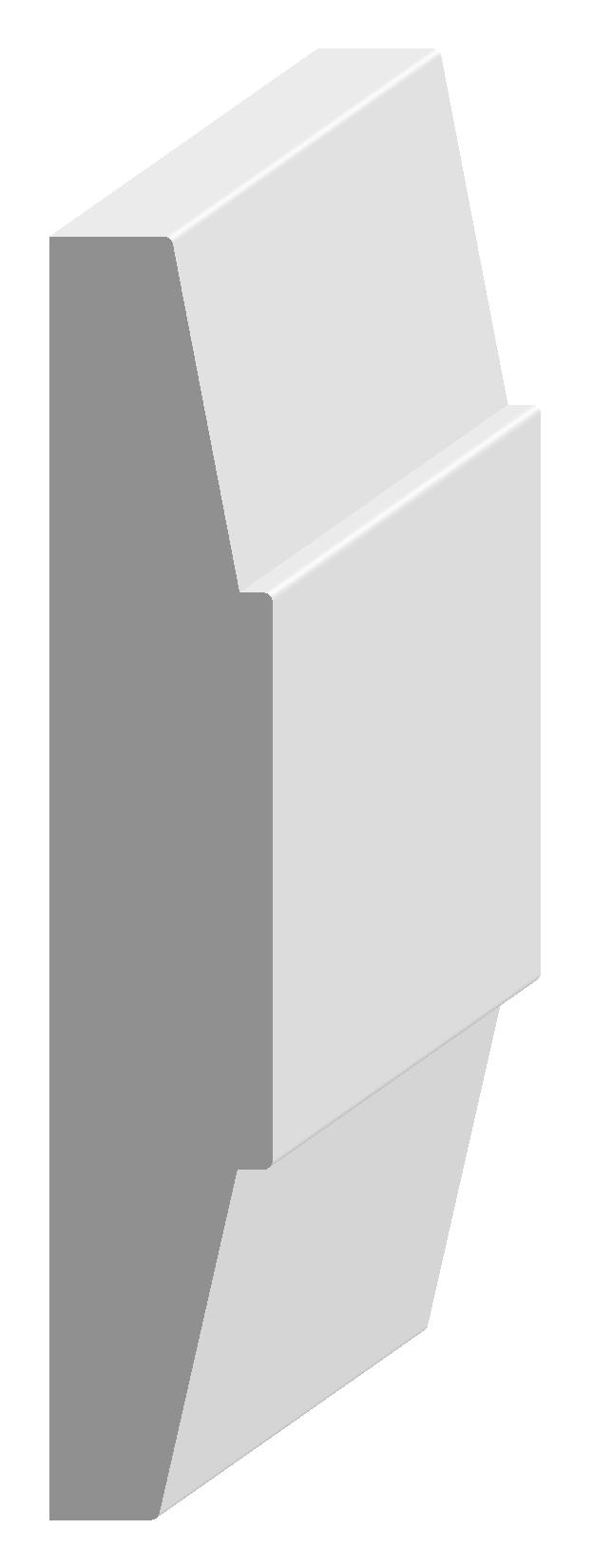 Z1175 CHAIR RAIL