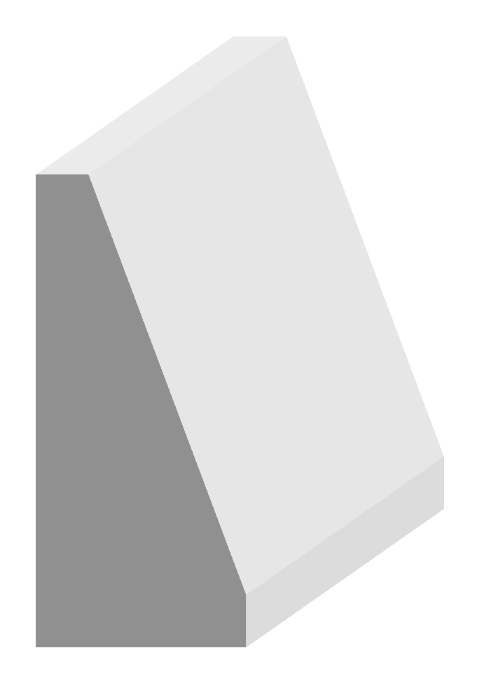 Z1323 PANEL MOLD