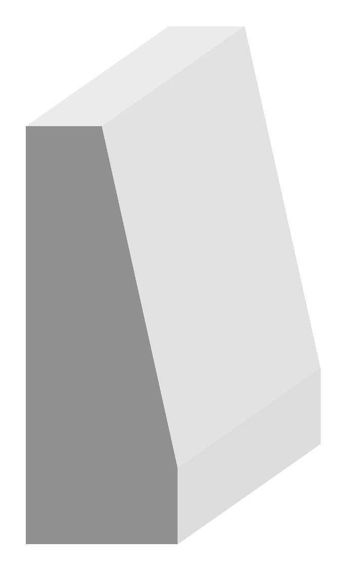 Z1324 PANEL MOLD